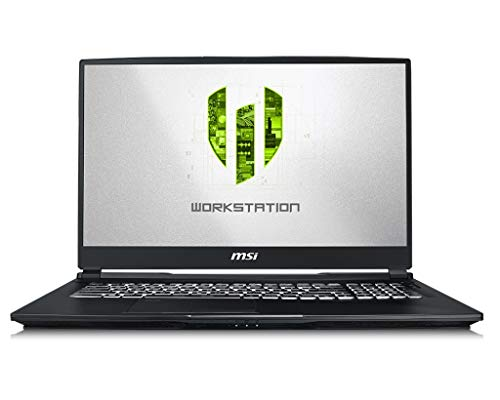 Compare CUK MSI WE75 (LT-MS-0392-CUK-001) vs other laptops