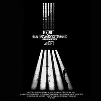 Disquiet OST