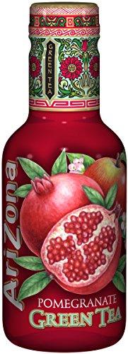 Arizona Eistee Pomegranate PET 6 x 0,5l