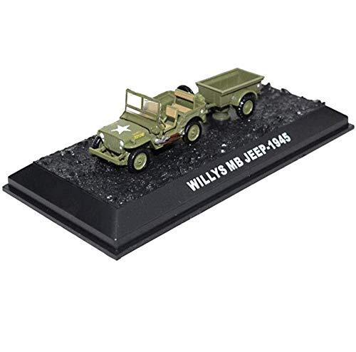 LINANNAN CMO 1/72 Skala Diecast-Tank-Metallmodell, TMB-Mehrzweck-Off-Road-Fahrzeug Vereinigte Staaten-Tank, Militärspielzeug und Geschenke