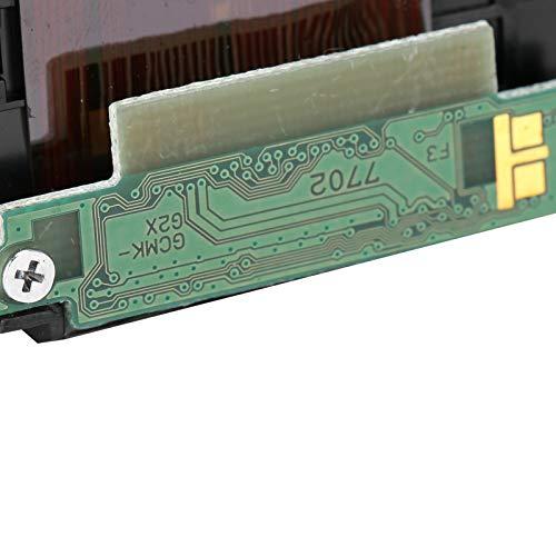 CHICIRIS Cabezal de impresión, tamaño pequeño, liviano y Conveniente Cabezal de impresión, práctico y portátil Impresión de Documentos de Alto Rendimiento para escáneres Impresión de imágenes en