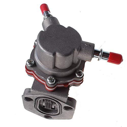 Fuel Lift Pump For JCB 3CX 4CX 225 260 280 300 320T 330 Loader 320/07201 -  Arko Tractor Parts