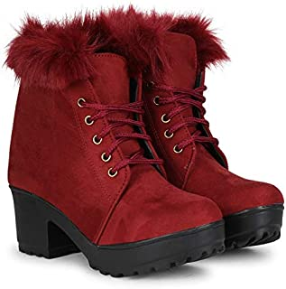 commander shoes Girls Boots