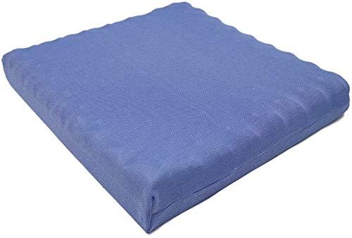Pressure Relief Cushion - Putnams Sero Pressure Care Cushion - Various Sizes (No Cut Out, Standard (16.75' x 16.25' x 3'))