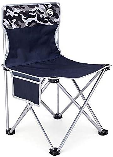 FS Chaise Portative, Chaise Pliante Extérieure, Tabouret Portatif, Chaise De Camping Pliante for La Plage, Tabouret De Pêche