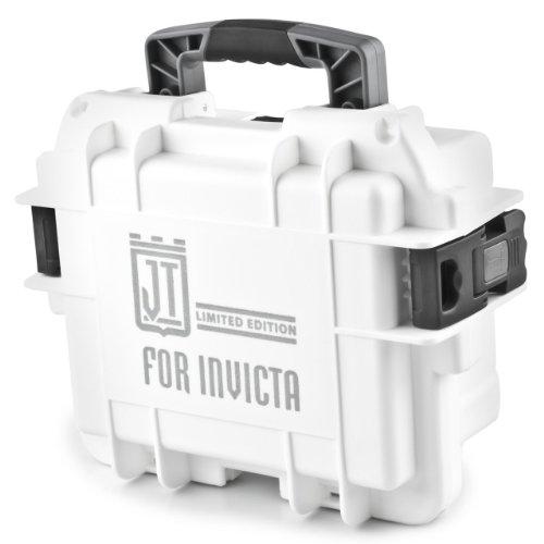 Invicta JT3WHT - Reloj