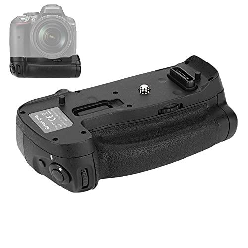 Bindpo Empuñadura de batería de cámara, EN-EL15 EN-EL15A EN-EL18B Reemplazo de empuñadura de batería para Nikon D7000 D7100 D7200 D850 D750 D7500 D810 D500 D800 D610 D600