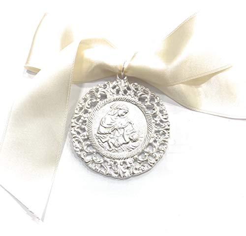 De Bussy Medalla Cuna La Maternidad