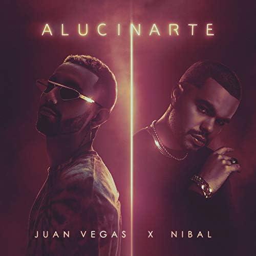 Juan Vegas & Nibal