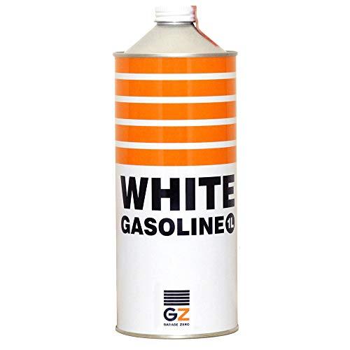 ガレージ・ゼロ(Garage Zero) 液体燃料 ホワイトガソリン 1L GZ401