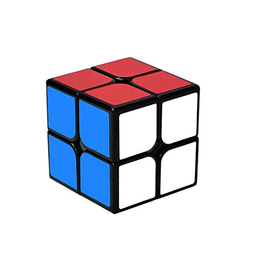 lunaoo Magic Cube 2x2