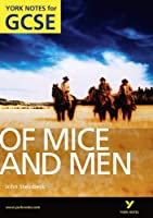 Of Mice & Men (York Notes for Gcse)