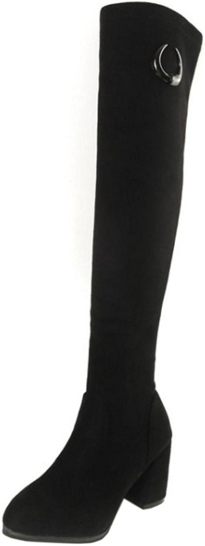 KemeKiss Women Stylish Long Boots