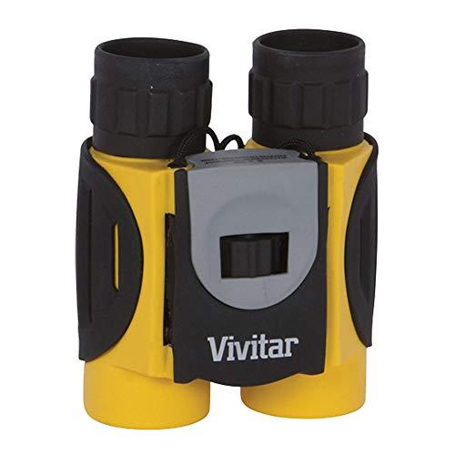 Binóculo com Zoom de 8X VIV-AV825, Vivitar
