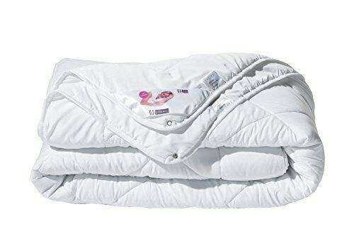 Meisterhome Soft Touch 4 Jahreszeiten Bettdecke in 8 Größen Microfaser, Maße:155 x 220 cm