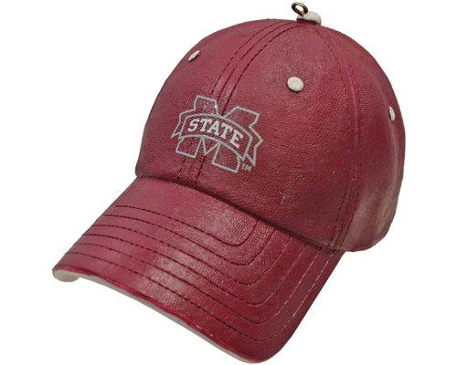 Champion NCAA Mississippi State Bulldogs CAP Ornament