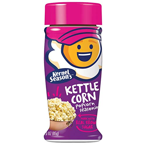 KERNEL SEASONS SSNNG KETTLE CORN, 3