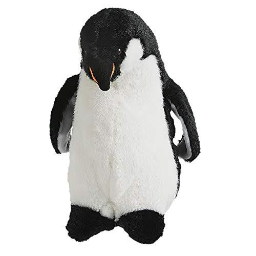 Sahara Emperor Penguin Driver Headcover