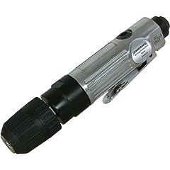 Silverline 868625 Perceuse à air comprimé 10 mm