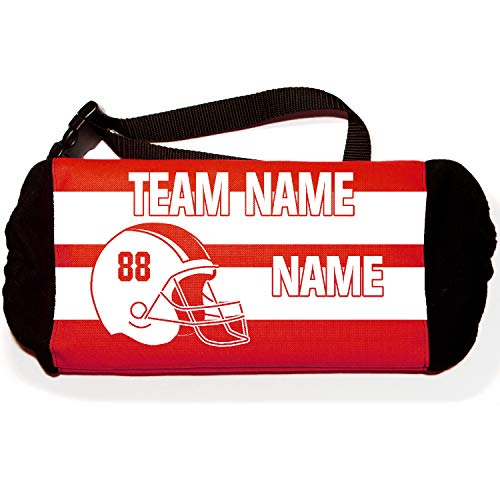 Sportwaves Custom Football Hand Warmer for Quarter Back, Players and boosters...