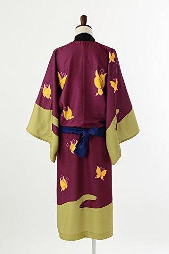 『4961524438341 ACOS コスプレ 衣装 銀魂 高杉晋助の衣装/サイズ-XL』の1枚目の画像