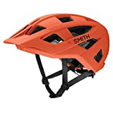 SMITH Venture MIPS MTB Casco de Ciclismo, Unisex Adulto, Roca roja Mate, L