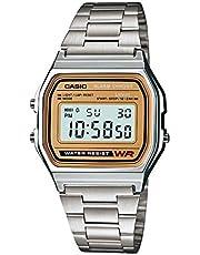 [カシオ]CASIO 腕時計 スタンダード A-158WEA-9JF
