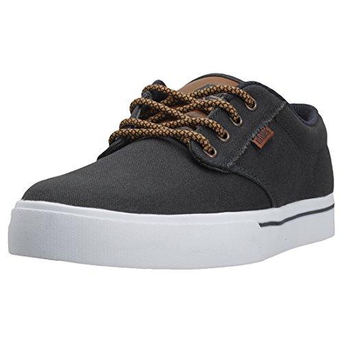 Etnies Jameson 2 Eco, Zapatillas de Skateboard para Hombre, Azul, 43 EU