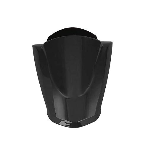 Rear Seat Fairing Cover Cowl For Kawasaki Ninja 250R EX250 2008-2011 (Black)