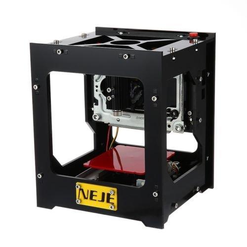NEJE DK-8-KZ 1000mW DIY Laser Engraver Cutter Engraving Carving...