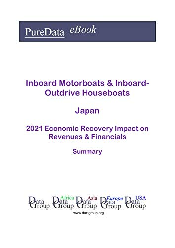 Inboard Motorboats & Inboard-Outdrive Houseboats Japan Summary: 2021 Economic Recovery Impact on Revenues & Financials (English Edition)