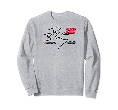 NASCAR - Ryan Blaney - Signature Sweatshirt