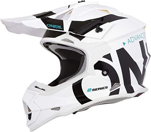 O'Neal 2Series Slick Kinder Motocross Helm Enduro MX Geländ