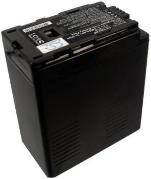 Cameron Sino sale Rechargeble Battery for Max 69% OFF Panasonic HDC-SX5