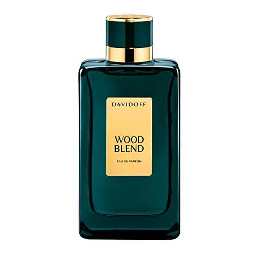 Davidoff Wood Blend Man Eau de Parfum, 100 g