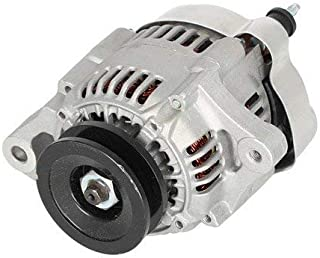 All States Ag Parts Alternator - Denso Style (12199) Kubota L4200 L4610 B2150 B1750 L2900 B2400 L3300 L4310 B1550 L3010 L3600 B2410 L3410 L3710 16427-64011 Gehl SL3825 Thomas T153