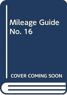 Mileage Guide No. 16