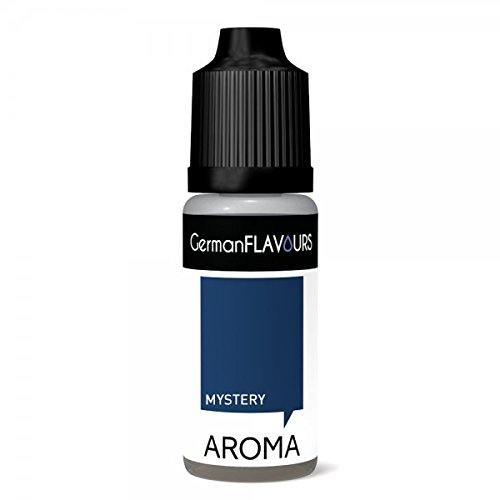 GermanFlavours Mystery Aroma 50ml (My-smoker)