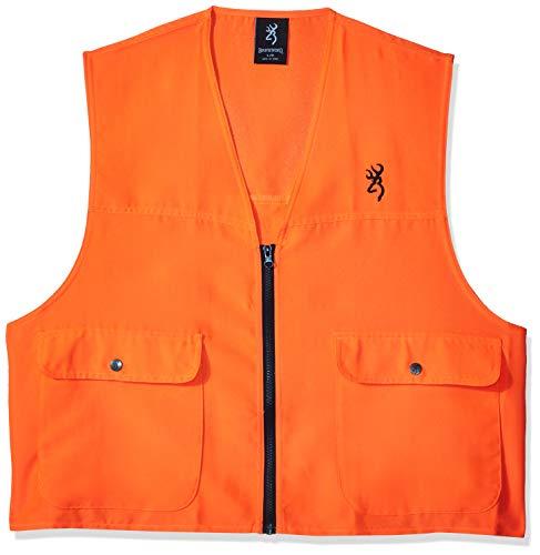 Browning, Safety Blaze Overlay Vest, Blaze, XLarge