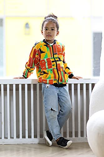 African clothes for boys _image3