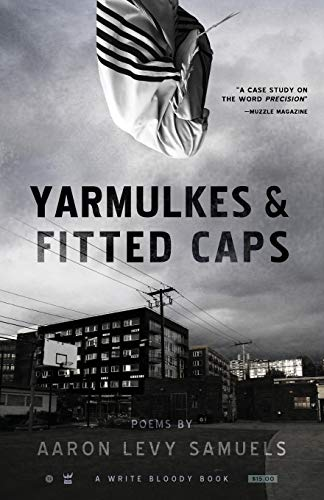 Yarmulkes & Fitted Caps