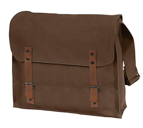 Rothco Canvas Medic Bag, Brown