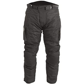 FRANK THOMAS FTL302 XTI 2 LEATHER MOTORCYCLE TROUSERS XTI 2 LEATHER MOTORBIKE PANTS BLACK J/&S 40 INCH WAIST
