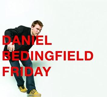 Friday (CD1 - Enhanced)