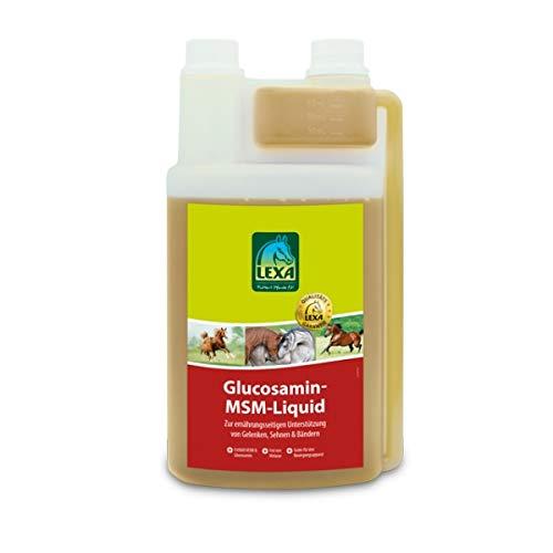 Lexa Glucosamin-MSM-Liquid 1 ltr.