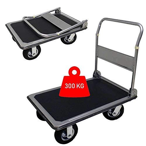 WD Tools Transportwagen klappbar 300KG