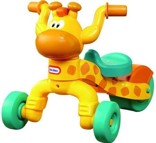calidad de primera clase Little Tikes Tikes Tikes Go and Grow Lil 'Rollin' - Jirafa para bebé, Niño  Garantía 100% de ajuste