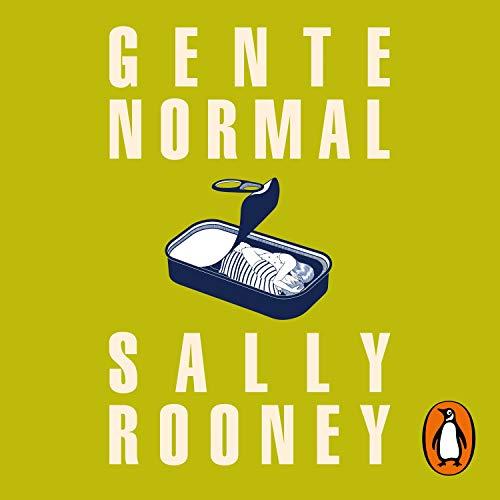 Gente normal [Normal People] cover art