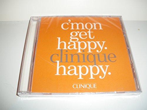 C'mon Get Happy. Clinique Happy