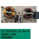 Módulo Electronico 9000468114, Bosch PIL631B18E/01